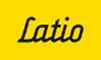 Latio logo